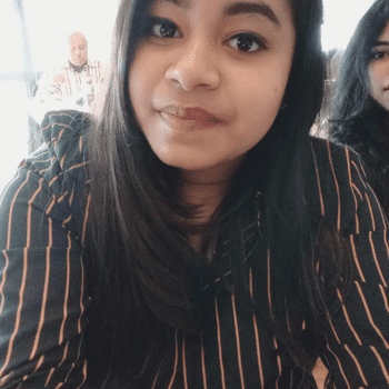 Prerona Chowdhury