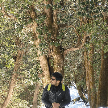 Puru Bhatnagar