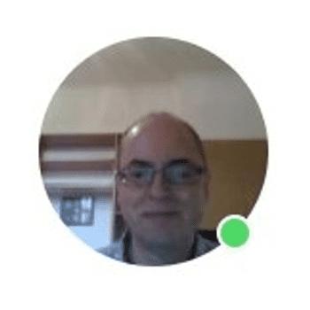 David Blagden