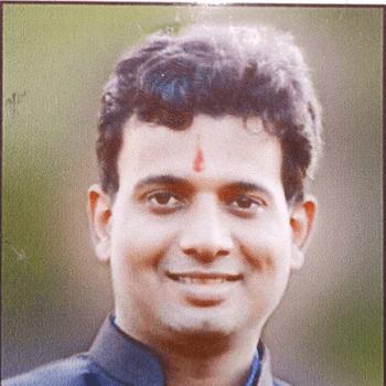 Dheeraj Srivastava