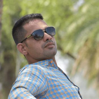 Shravan Choudhary