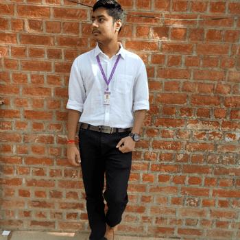 Yash Joshi