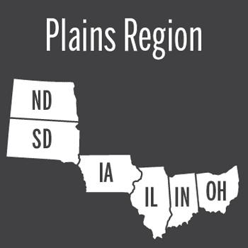 Plains Region
