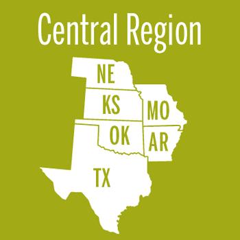 Central Region