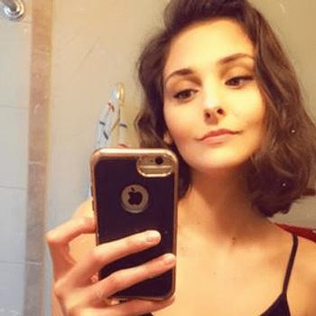 Samantha Mary-Jane