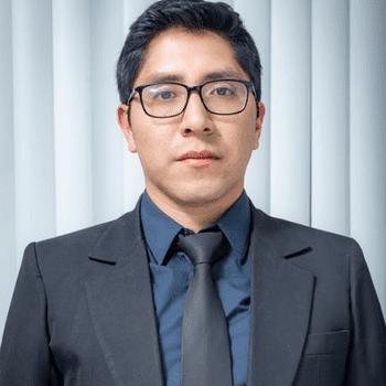 Victor Antonio Quispe Huaman