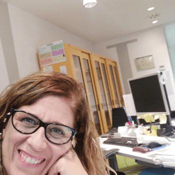 Elena Rodríguez de Arriba