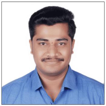 Santhosh K R