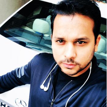 Atiq Shaikh