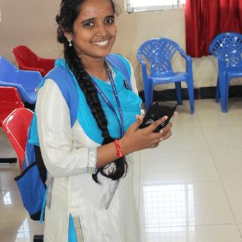 Keerthana Chandrasekar
