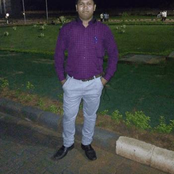 Kamlesh aditya