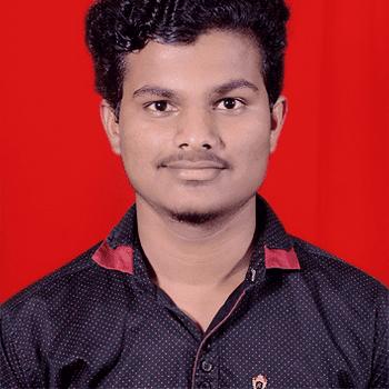 Mahesh Rajendra Kunjir