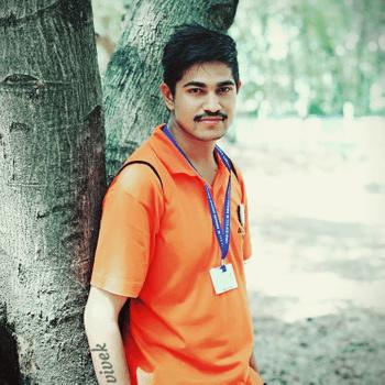Vivek Suresh Nagre