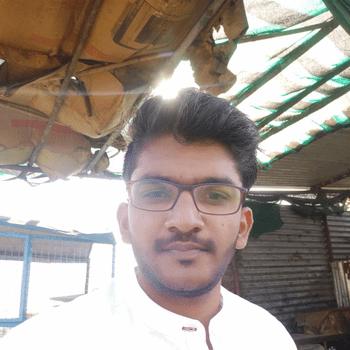 Shinde Sanjivan Dinkar
