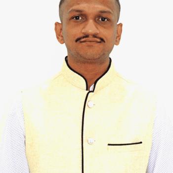 Shreyas Gaikwad