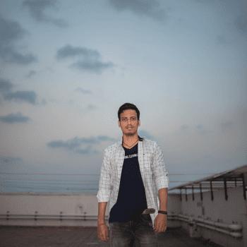 Tushar Kartikeyan