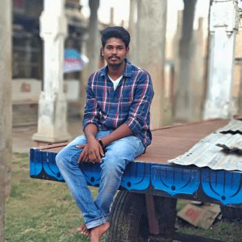 Ramesh Varadharajan