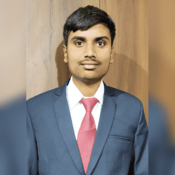 Srivathsa N Rao