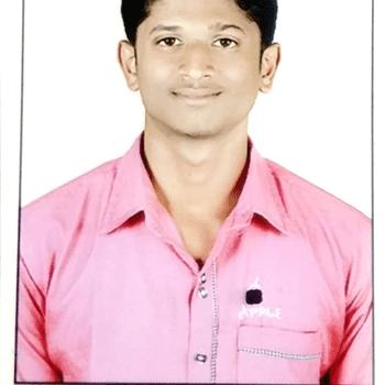 Sujit Bhausaheb Jamdade