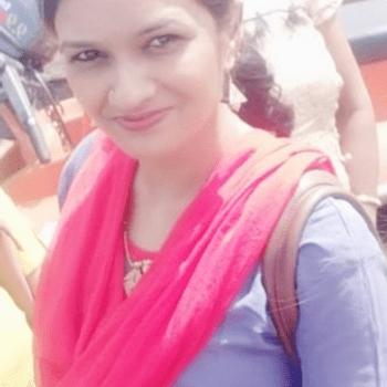 Anuradha Patil