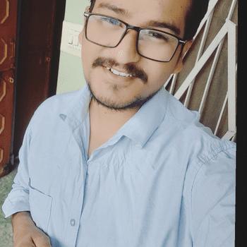 Mayank Pachori