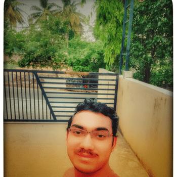 ANVS Manideep