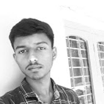 Bhargav K M