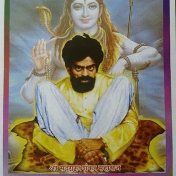 Sahil Kamble