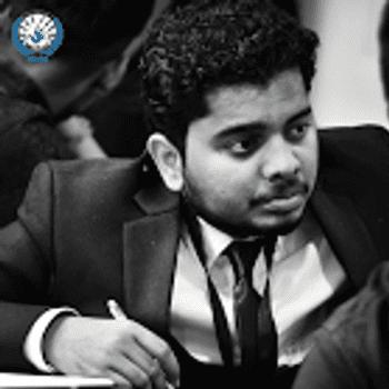 Sarthak Kumar Das