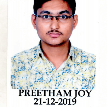 Preetham joy