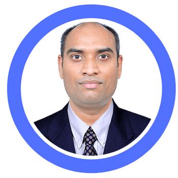 Girish SR