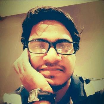 Deepak Kumar Munda