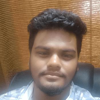 Srinivas Pagadala