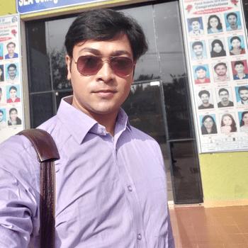 Arindam Dev