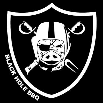 Black Hole BBQ