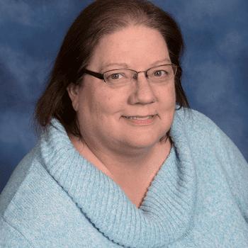 Mary Patricia Jones
