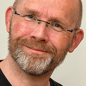 Peter Schavemaker