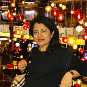 Naghma Hossain