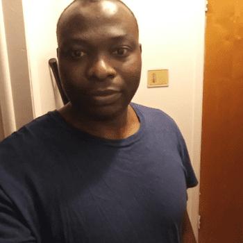 Peter Okpara