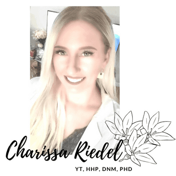 Charissa Riedel