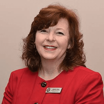 Janet McGregor Liles