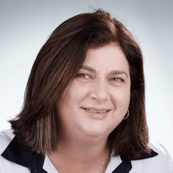 Patricia Imas