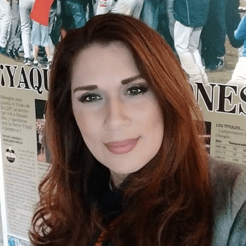Alma Patricia Fonseca Diaz