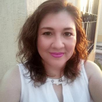 Patricia Judith Severo Gaxiola