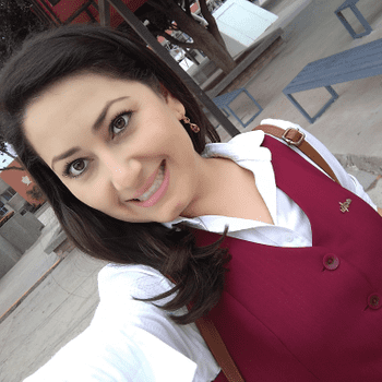 María Alejandra López Caballero