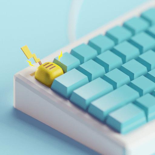 ⌨️ Keyboard shortcuts