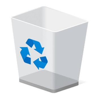 Send Your Recycle Bin