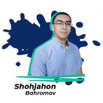 Shohjahon Baxromov