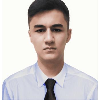 Abduaziz Ziyodov Xurshidovich