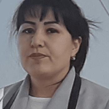 Ravshanova Dilafruz Bahodirovna